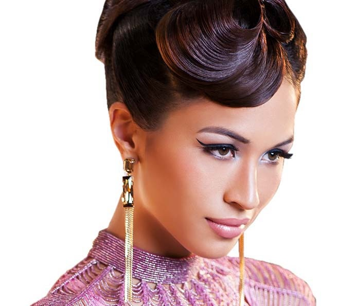 Lakme Salon - Be a show stopper